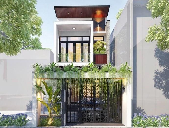 Những yếu tố cho một ngôi nhà đẹp