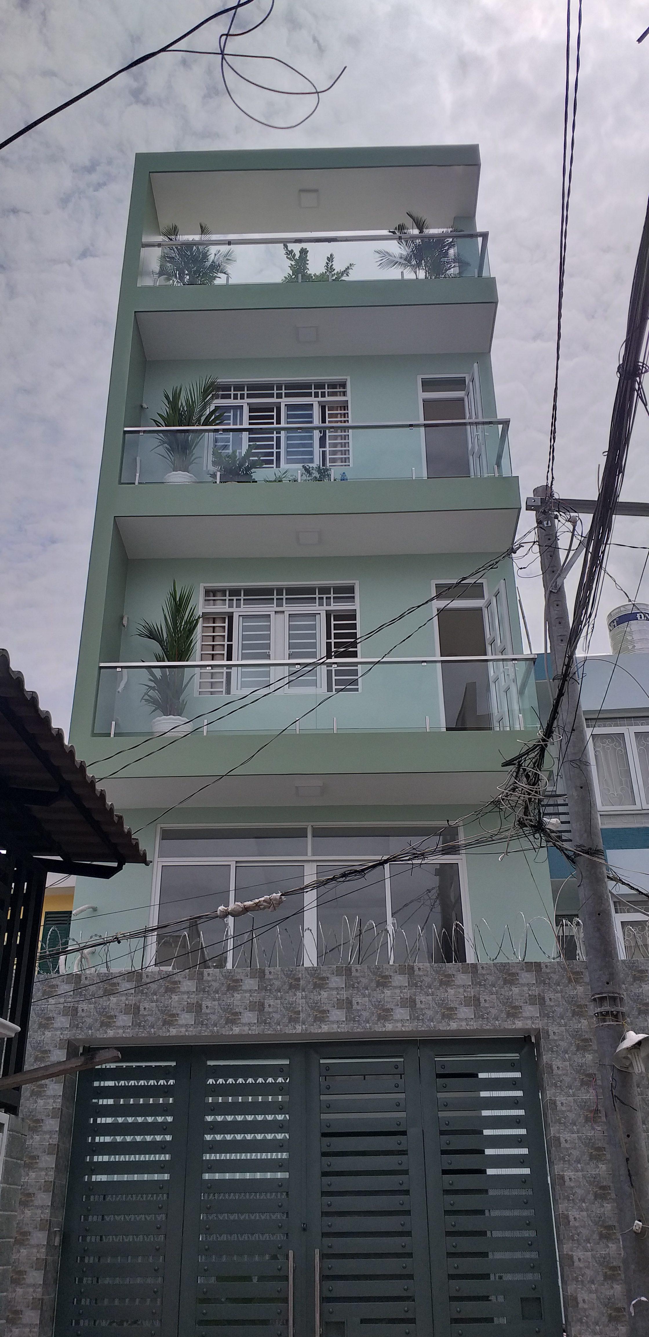 Lê Văn Chỉnh</br> Q.Gò Vấp, Tp.HCM