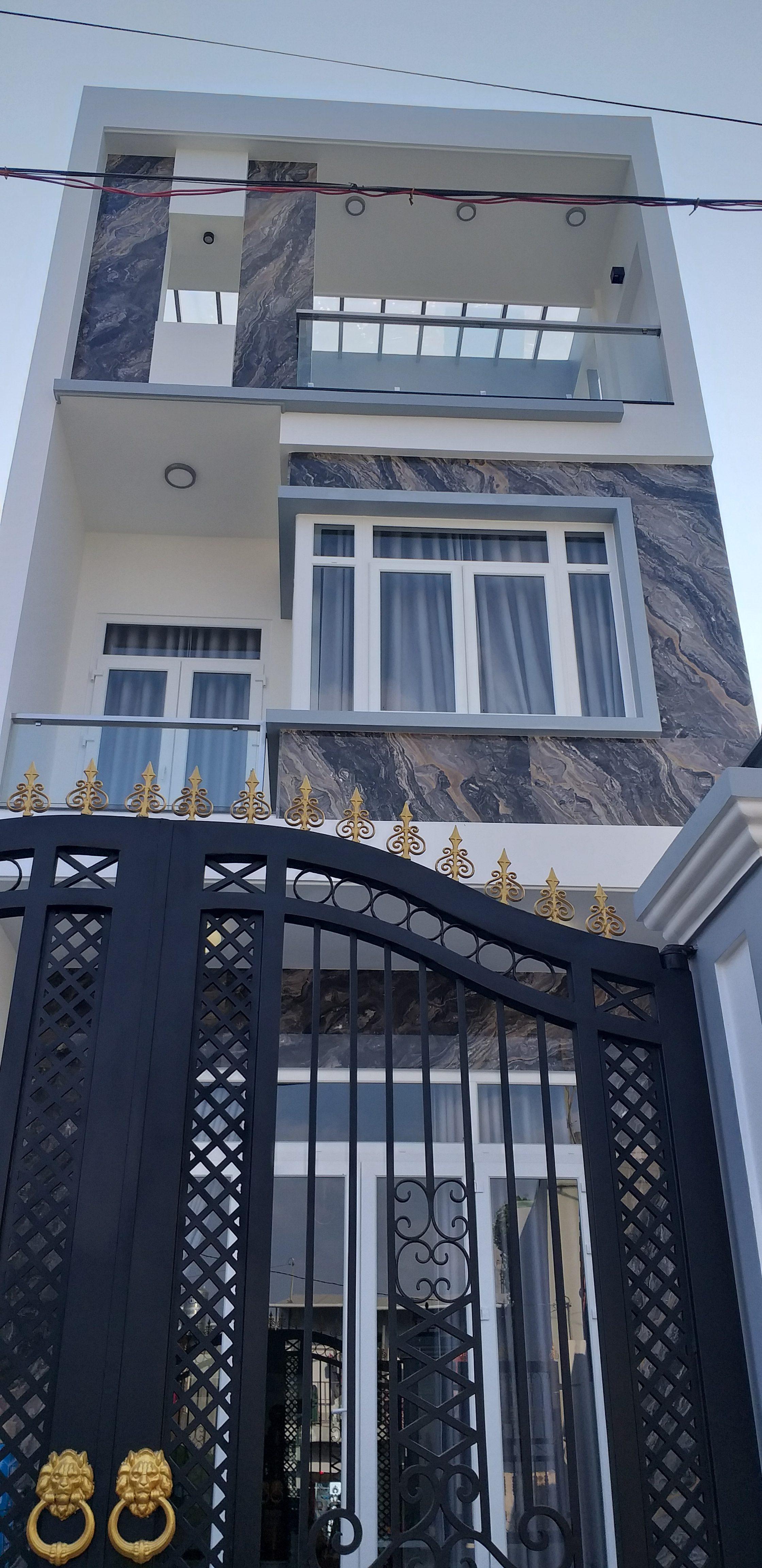 Phan Thanh Nghị</br> Q.Bình Tân, Tp.HCM
